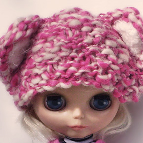 Free Crochet and Knitting Patterns for Blythe - 2:22 am